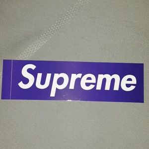Supreme 3-6 mafia